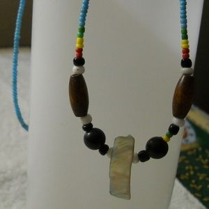 Alaskan Necklace